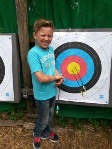 boogschiet target