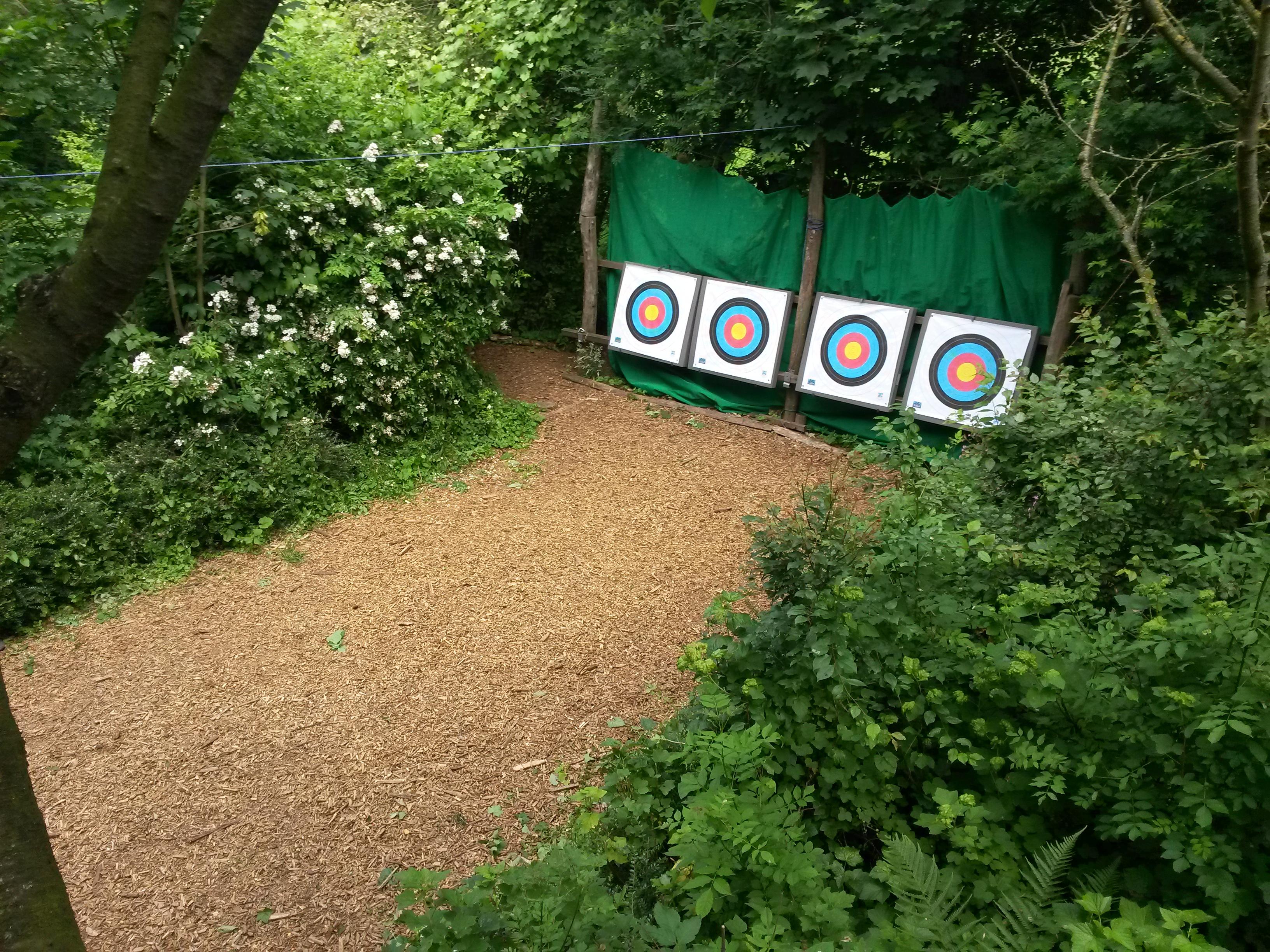 De verborgen tuinamstelsport for Tuin tekenen programma