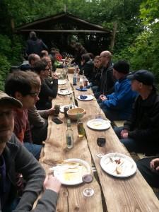 lange tafels