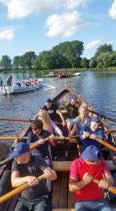 teambuilding Amsterdam